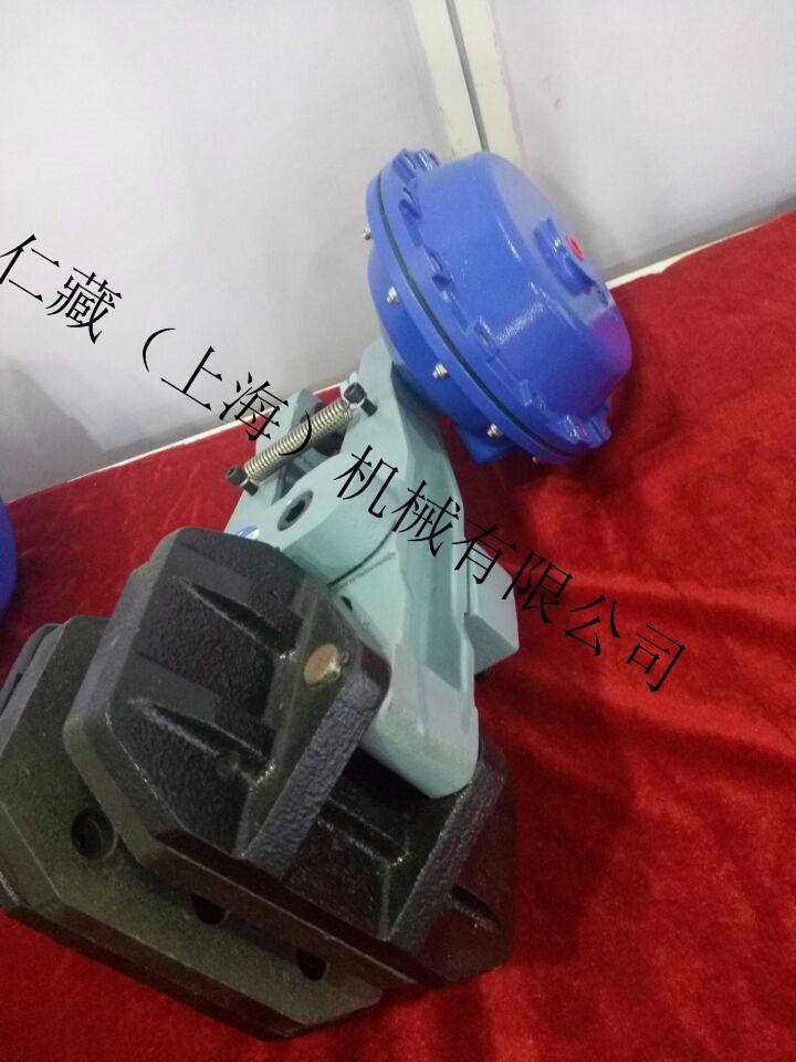上海仁藏DB系列 机械制动器