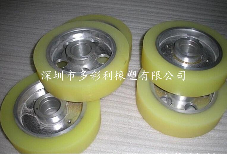 供应聚氨酯输送轮,聚氨酯轨道轮,聚氨酯万向轮