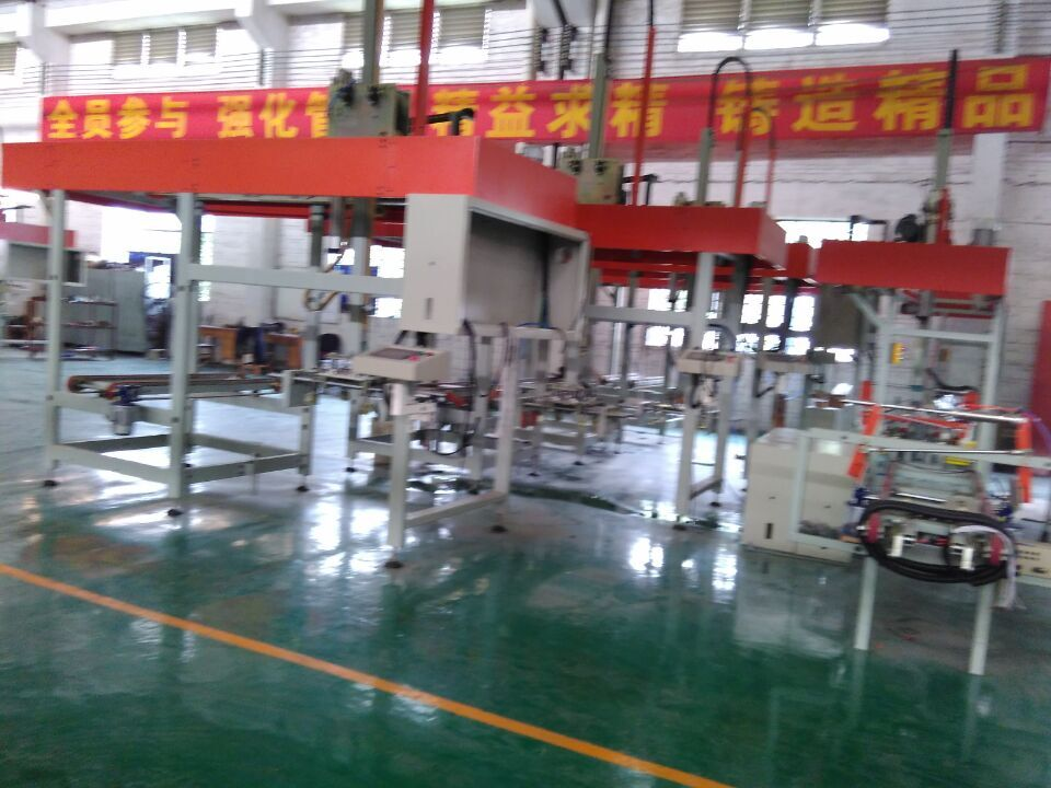 瓷砖加工机械  瓷砖包装生产线连线的生产厂家 瓷砖加工设备