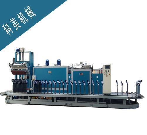 ALOME  180全自动蒸汽定型机