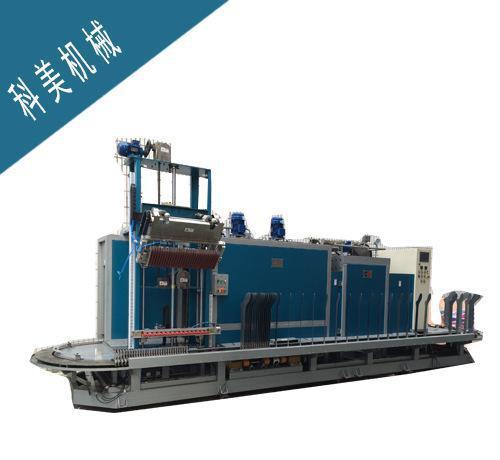 180全自动蒸汽定型机