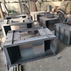 排水沟钢模具厂家