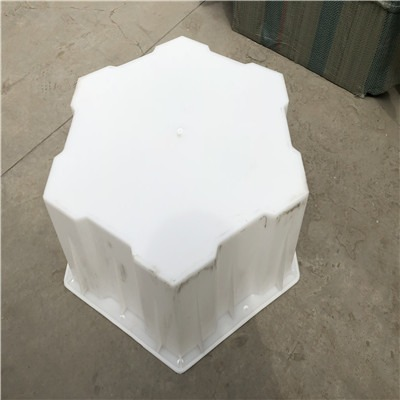 六边形模具 六角块模具