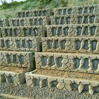 阶梯护坡模具 阶梯护坡铁模具 阶梯护坡钢模具