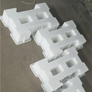 连锁护坡模具 连锁砖模具