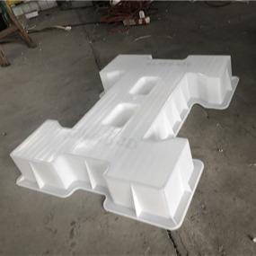 连锁护坡砖模具 连锁砖护坡模具