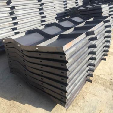 隔离带模具 隔离带铁模具 隔离带钢模具