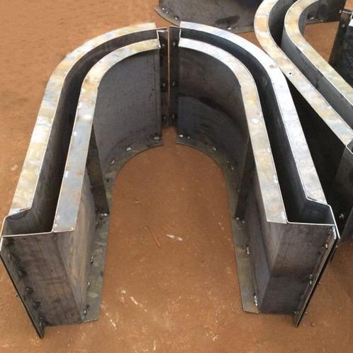 U型槽模具 U型槽铁模具 U型槽钢模具