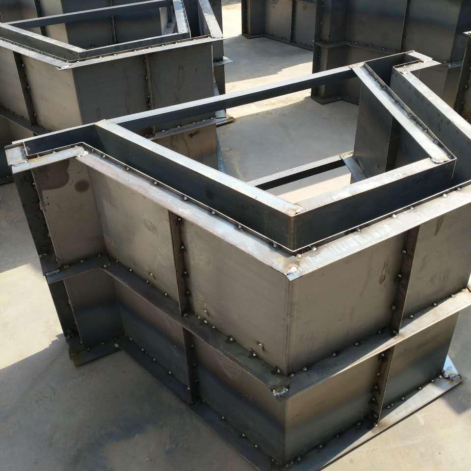 U型沟槽模具 排水沟槽模具