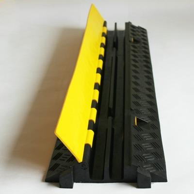 JIULEI/九磊橡胶线槽板,JL-XCB-2CA橡胶线槽板,二孔橡胶线槽板