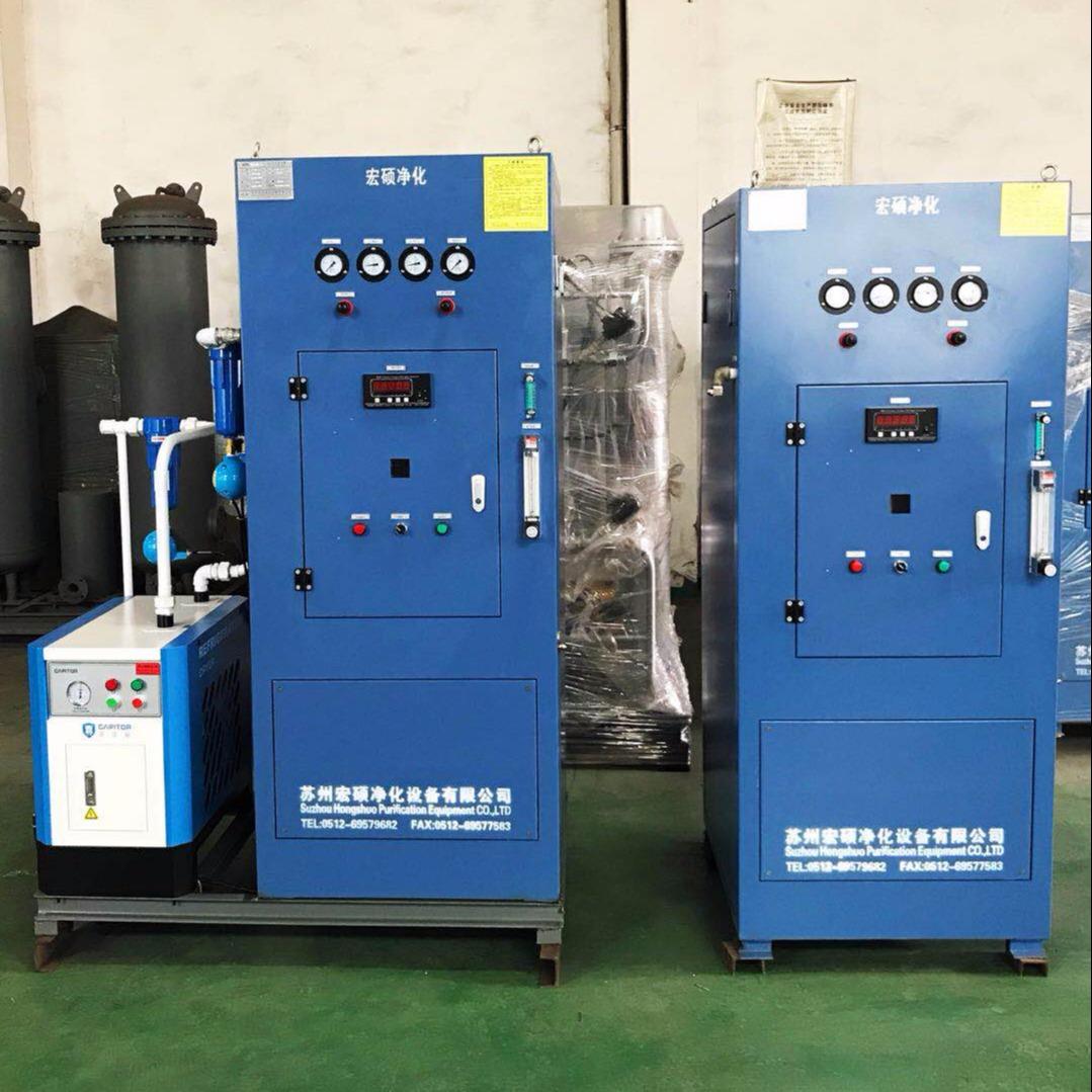 小型制氮机-制氮机厂家直销有现货