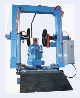 供应 工程轮胎翻新设备