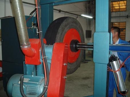 供应 轮胎翻新设备