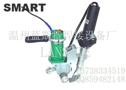 无胶喷绘焊接机/无胶水喷绘拼接机/无胶热拼机