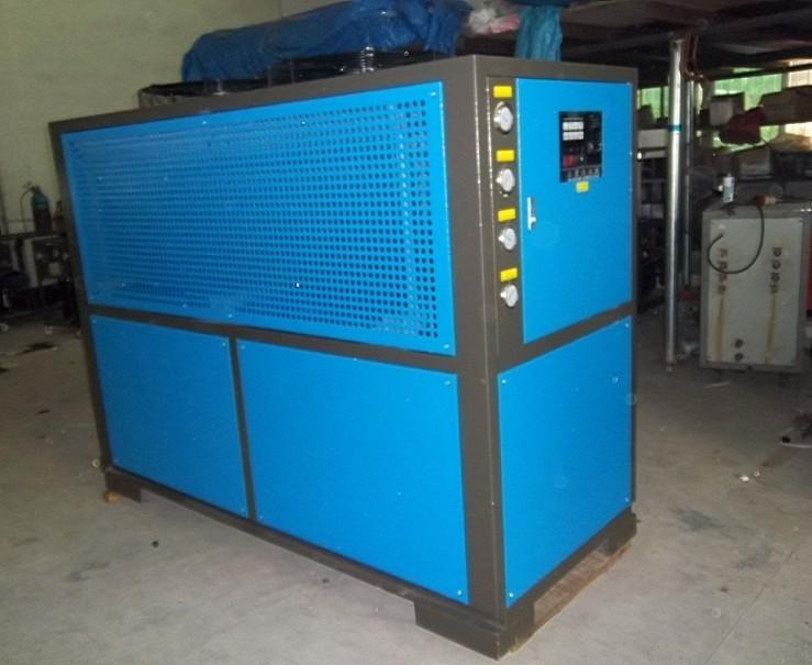 供应湖北、河南地区工业冷水机