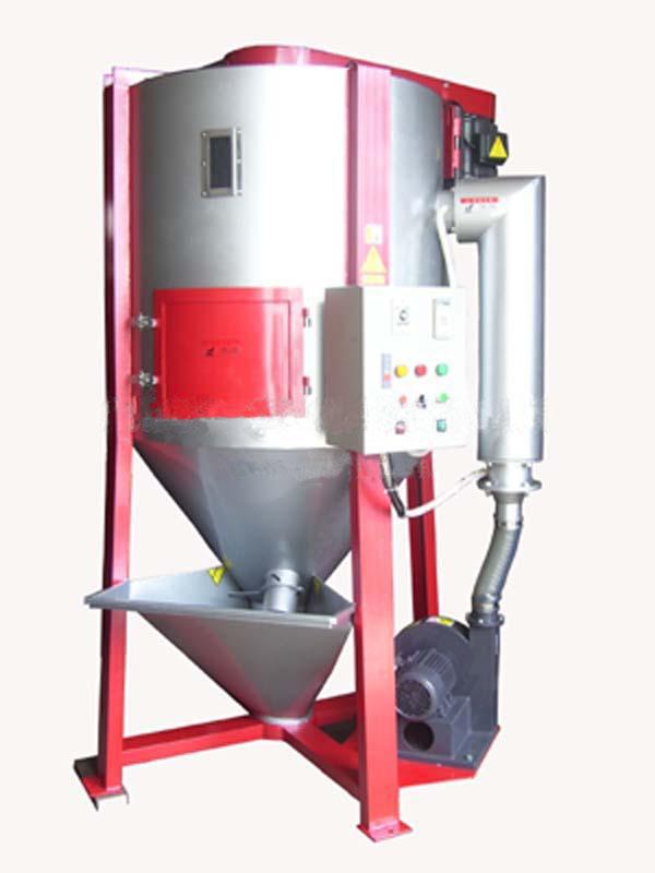 供应湖北、河南地区-混色机搅拌系列