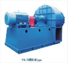 Y4-73-10D锅炉引风机 引风机y4-73-12 高压引风机