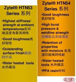 矿物增强树脂PPA-HTNFE250020