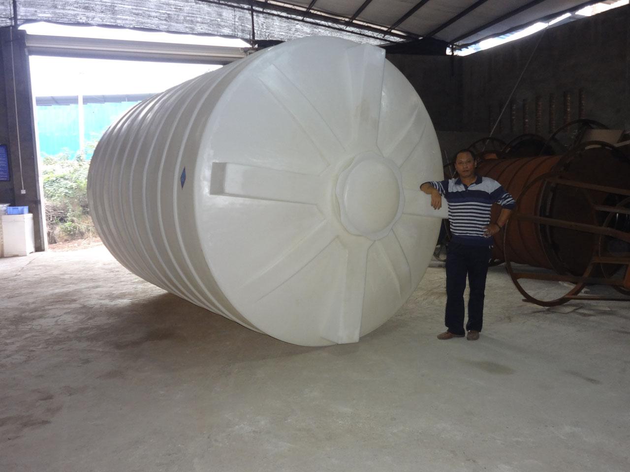 贵州外加剂塑胶储罐0.3个立方-20个立方