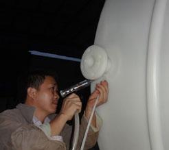 四川0.3个立方-20个立方塑胶外加剂储罐供应