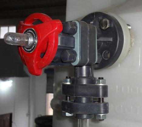 重庆外加剂塑胶储罐0.3立方(300L)-30立方(30000L)
