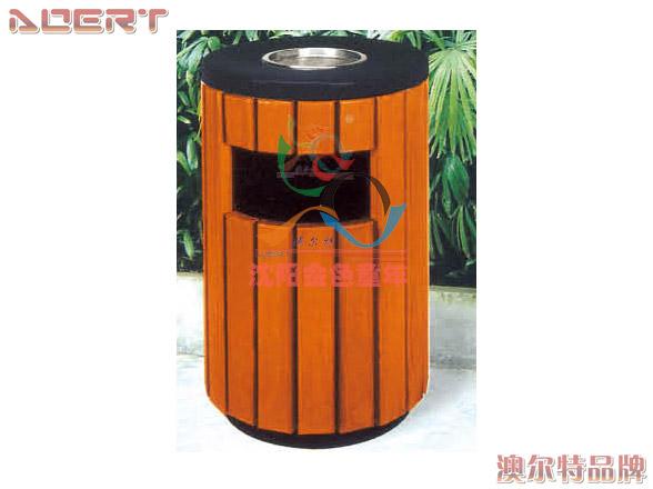 供应垃圾桶、果皮箱、钢木垃圾桶、塑料果皮箱