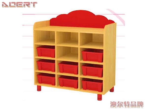 供应幼儿玩具柜、幼儿书架玩具架、