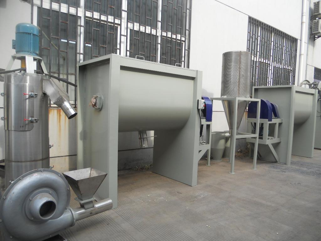 塑料搅拌桶/锈钢混料桶