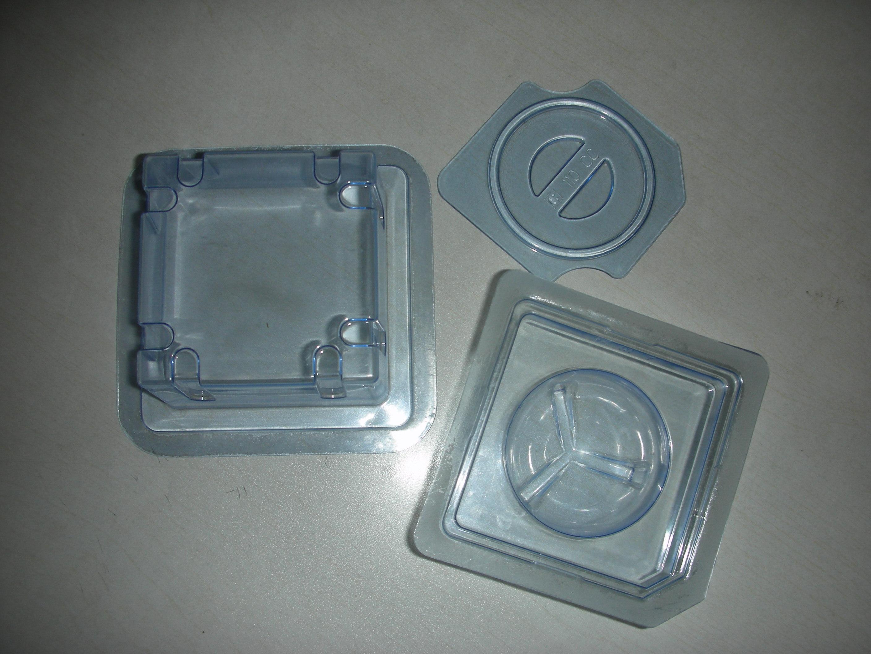 人工关节吸塑盒