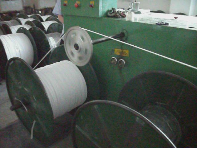 特种电线生产设备