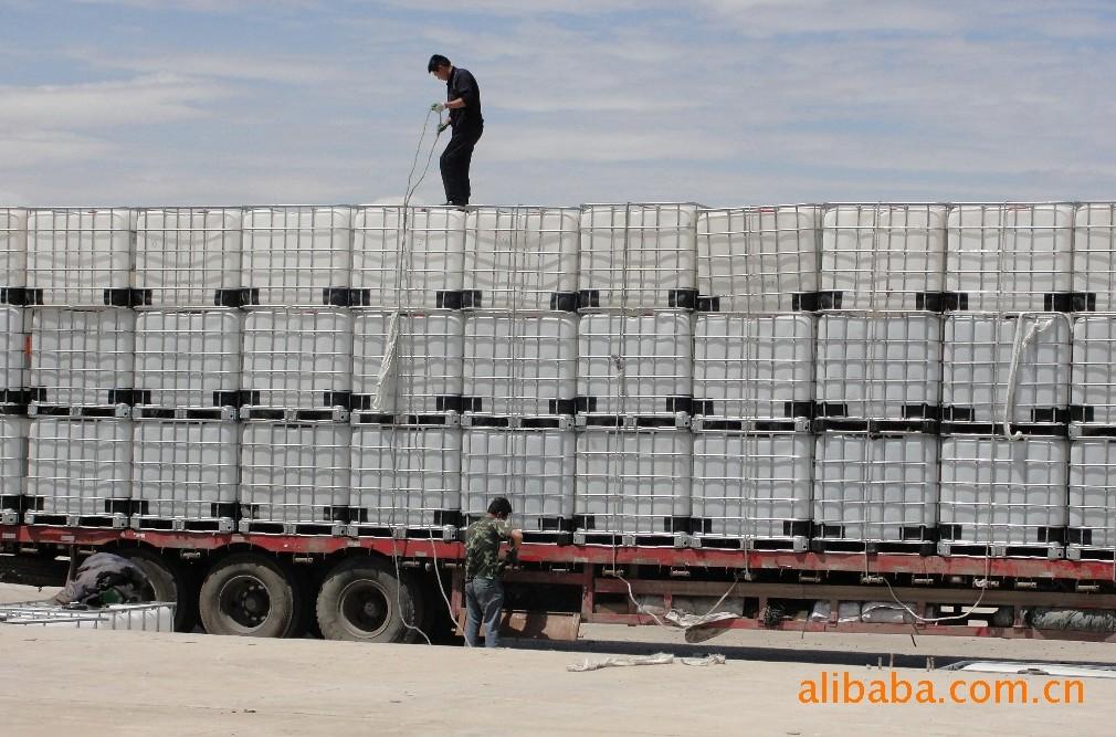 1吨塑料桶1000L塑料桶1000升化工塑料桶塑料水塔