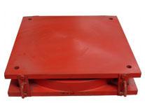 桥梁橡胶支座/橡胶支座耐高温抗压性能丰晟生产技术