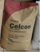 30%的玻璃纤维 PBT 美国泰科纳 4302