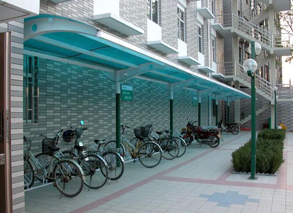 建筑材料阳光板(建筑阳光板)