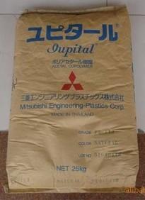 加10%氟树脂POM 日本三菱工程 FL2010