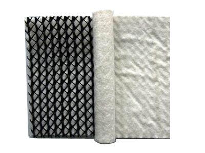 内蒙通辽排水网--是由什么材料制成的