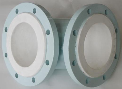 钢衬聚四氟乙烯管的特性