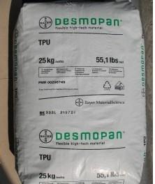 台湾拜耳优得 Desmopan TPU 453 DPS 041