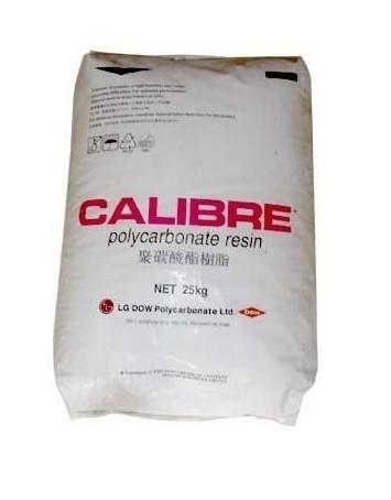 CALIBRE 200-6 PC 陶氏 聚碳酸酯