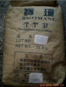 传动带制品 TPU 台湾宝宣 752E