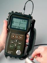 CL5高精度超声波测厚仪,CL5高精度超声波测厚仪