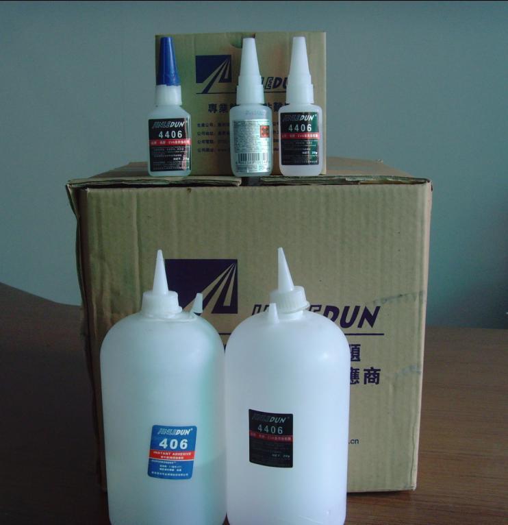 4406 硅胶粘PVC胶水、粘发泡材料胶水、粘PU发泡胶水