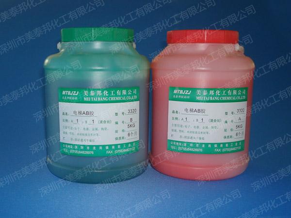 供应美泰邦电梯专用AB胶、丙烯酸AB胶、丙烯酸半透明AB胶