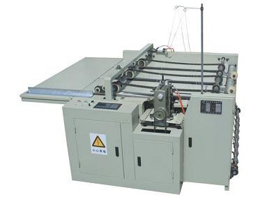 最新上市自动编织袋缝包机