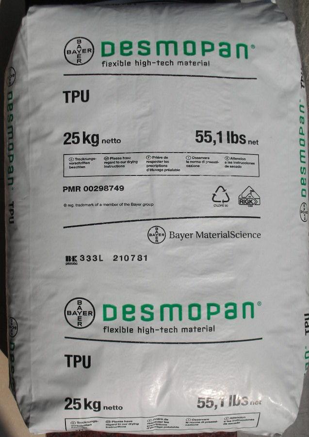 进口、(Bayer)TPU塑胶粒、TPU 245==抗撞击,食品级