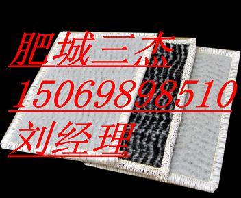 襄樊膨润土防水毯生产厂家