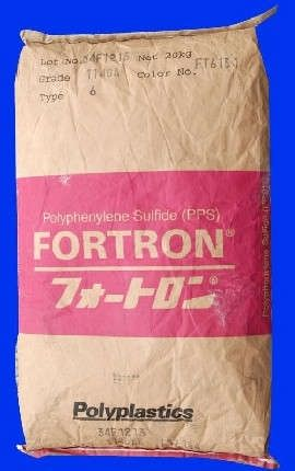 PTFE+PPS 6345A4 30%玻纤 PTFE润滑剂 耐磨