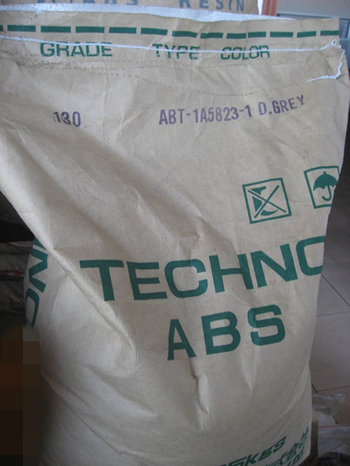 Techno ABS 150L ABS