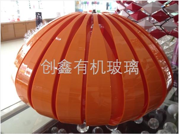 亚克力工艺品 压克力黑棒 亚克力气泡棒 亚克力透明棒 汽泡球