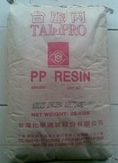 供应聚丙烯 PP 台湾台化 5018T 高透明性 低温脆性佳 塑胶原料